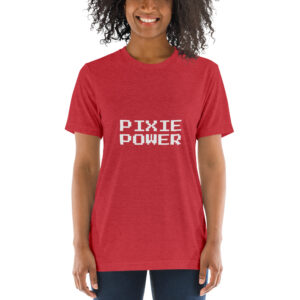 Pixie Power t-shirt